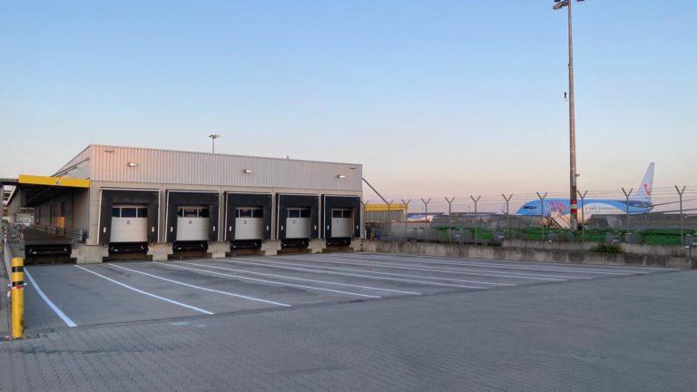 Flughafen-Langenhagen
